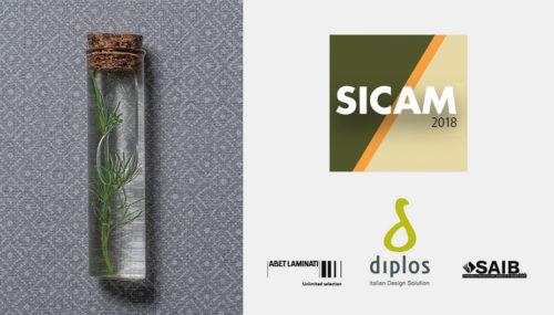 Sicam 2018 / Saib - Diplos