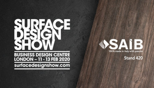 Surface Design Show - London