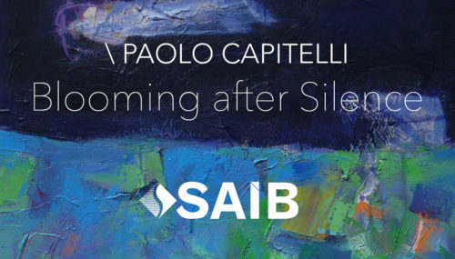 """Blooming after Silence"" - Paolo Capitelli"
